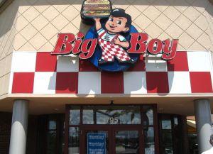 Boy Restaurant