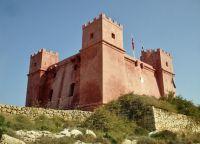 Сторожевая башня Святой Агаты
