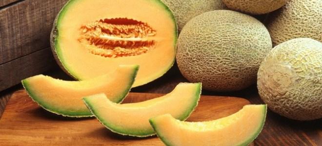 melon w czasie ciąży