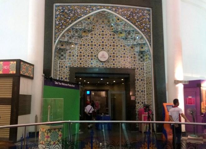 Malezijsko muslimansko mjesto za upoznavanja