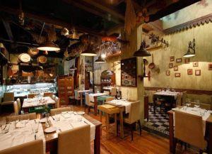 Рестораны Мендоса