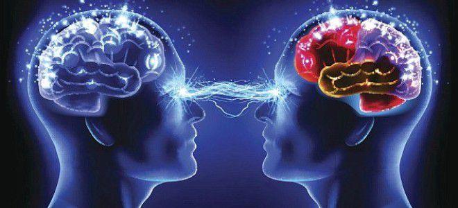 ментальная связь как установить