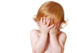 Ментална траума од детињства