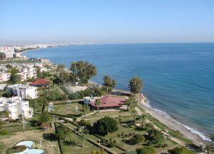 Mersin, Turska12