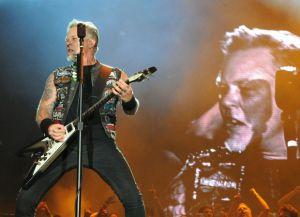 Рок-группа Metallica впервые за восемь лет выпустит новый альбом
