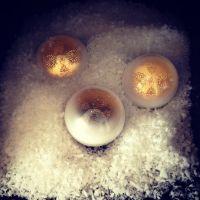 Guerin Коледа метеорити 2016 5