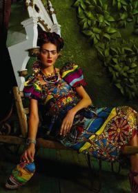 Mexické motivy 7