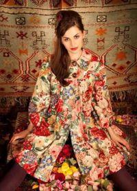 мексикански стил рокля 8
