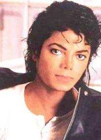 молодой Майкл Джексон