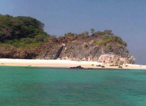 Пляж Мьейя