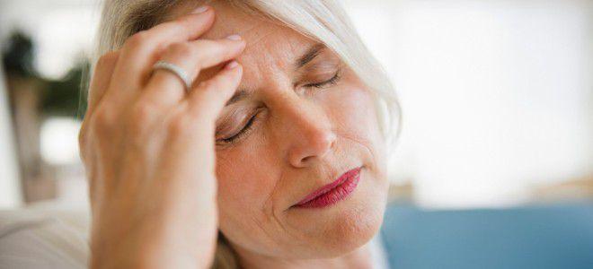 Мигрень и головная боль напряжения