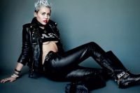 Miley Cyrus photoshoot 2014 1