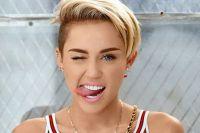 Miley Cyrus photoshoot 2014 5