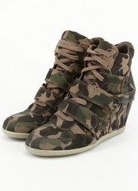 boty vojenského stylu 6
