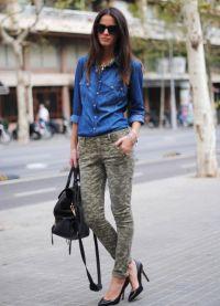 војне панталоне 5