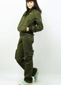 војне панталоне 6