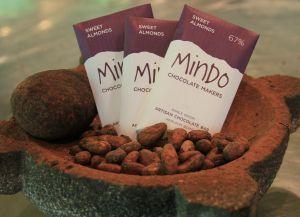 Шоколадная компания - Mindo Chocolate Makers