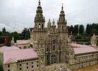 Испанский собор Святого Иакова