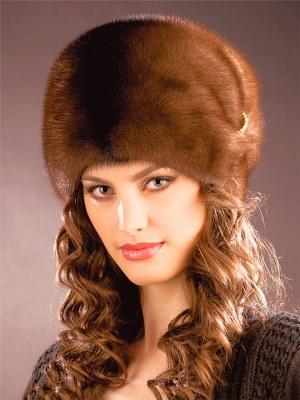 Norki czapki 2