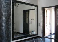 Огледало у ходнику у пуном расту5