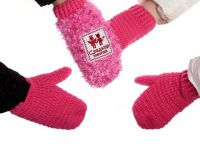 rukavice za dvoje