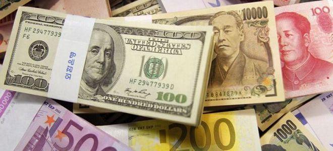 признаци на смесена икономика