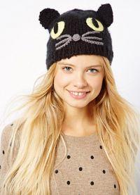 Патике плетене капе 13