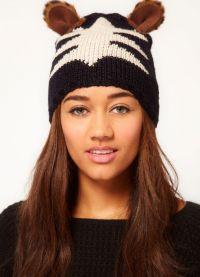Патике плетене капе 14