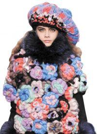Патике плетене капе 16