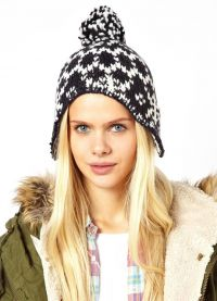 Патике плетене капе 20