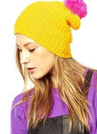 Патике плетене капе 2