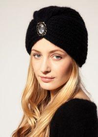 Патике плетене капе 5