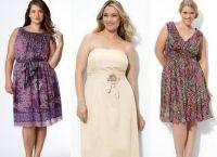 modely letních šatů pro ženy 40 1