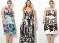 modely letních šatů pro ženy 40 3