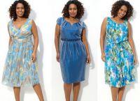 modely letních šatů pro ženy pro 40 4