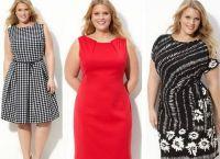 modely letních šatů pro ženy pro 40 8