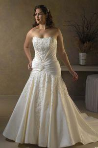 Modele sukien ślubnych 11