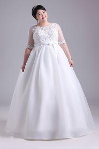 Modele sukien ślubnych 12