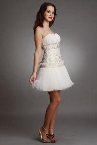 Modele sukien ślubnych 14
