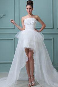 Modele sukni ślubnych 15