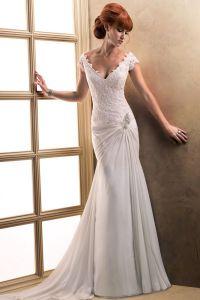 Modele sukni ślubnych 19