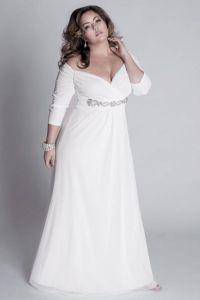 Modele sukien ślubnych 1