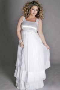 Modele sukien ślubnych 2