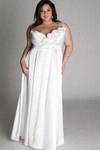 Modele sukien ślubnych 3