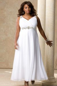 Modele sukien ślubnych 7