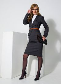 Модерна хаљина 5