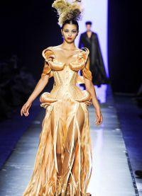 Модерна хаљина 8