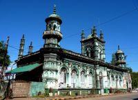 Мечеть Могул-шаха