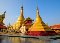 Пагода Kyaik Than