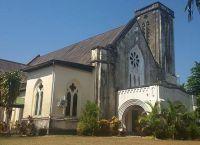 Церковь Святого Патрика
